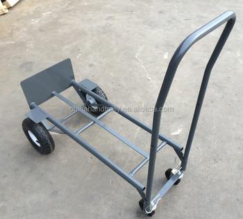 kraftwelle hand tool cart firewood carrier trolley hand truck - Firewood Carrier