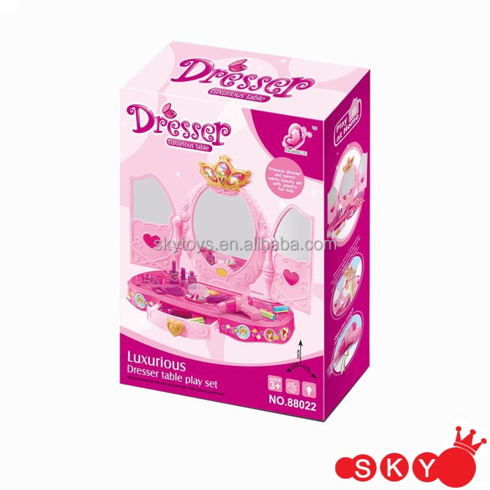 Dressing Table Toy, Dressing Table Toy Suppliers And Manufacturers At  Alibaba.com