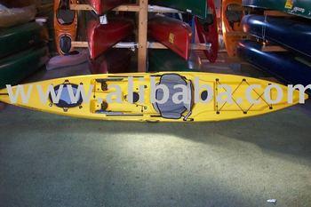 Manta Ray 14 - Native Kayak - Buy Kayak Product on Alibaba com