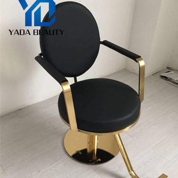 high quality durable salon barber chair manufacturer hair styling chair