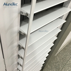 Aluminum Shutters and Louvres, Aluminium Louver Screen