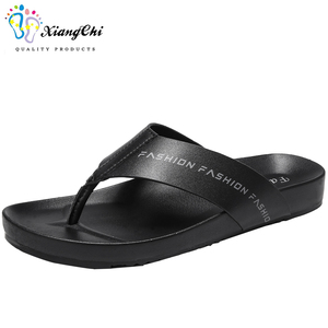 d32c189815d3 hot sale summer rubber men flip flops sandals shoes