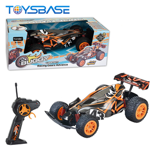 High Speed Remote Control Toy 2.4G 1 10 Scale Model Cars