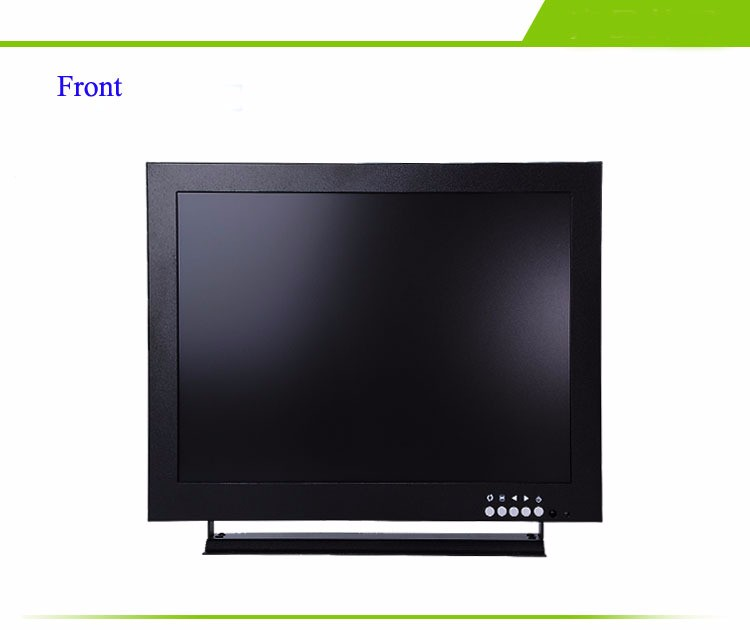 14 Inch High Brightness LCD CCTV Monitor ,led back light with cheap price