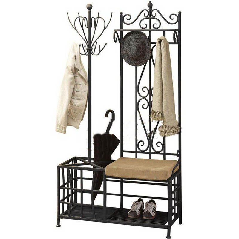 Factory Direct American Country Furniture Wrought Iron