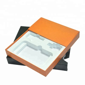 Custom Wholesale Recyclable Gift Paper Small Product White Jewelry Packaging Boxes