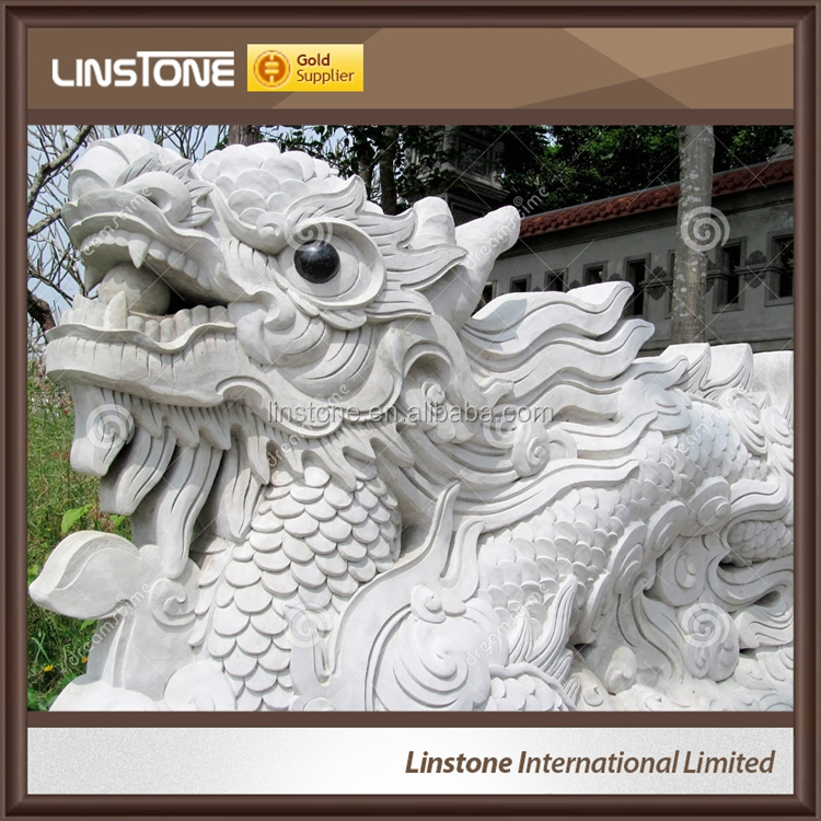 Chinese Dragon Garden Statues Chinese Dragon Garden Statues