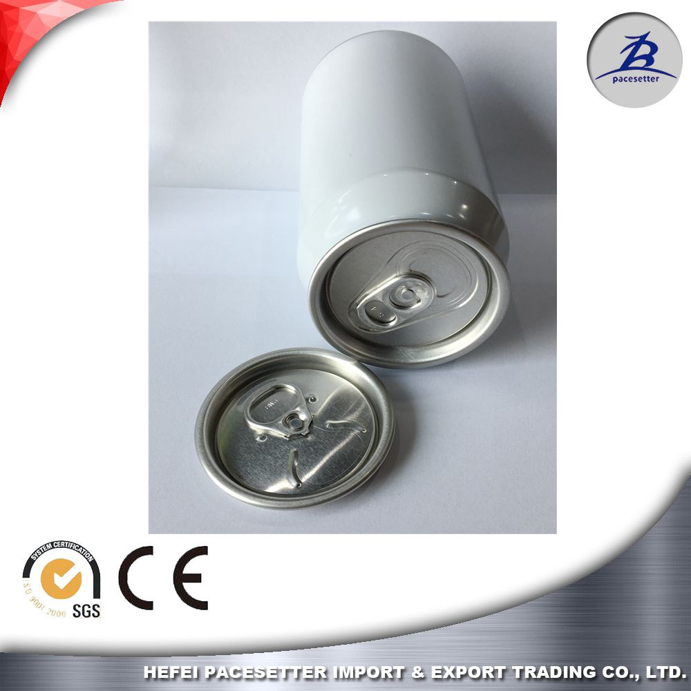 202# round easy open end aluminium caps for soda cans