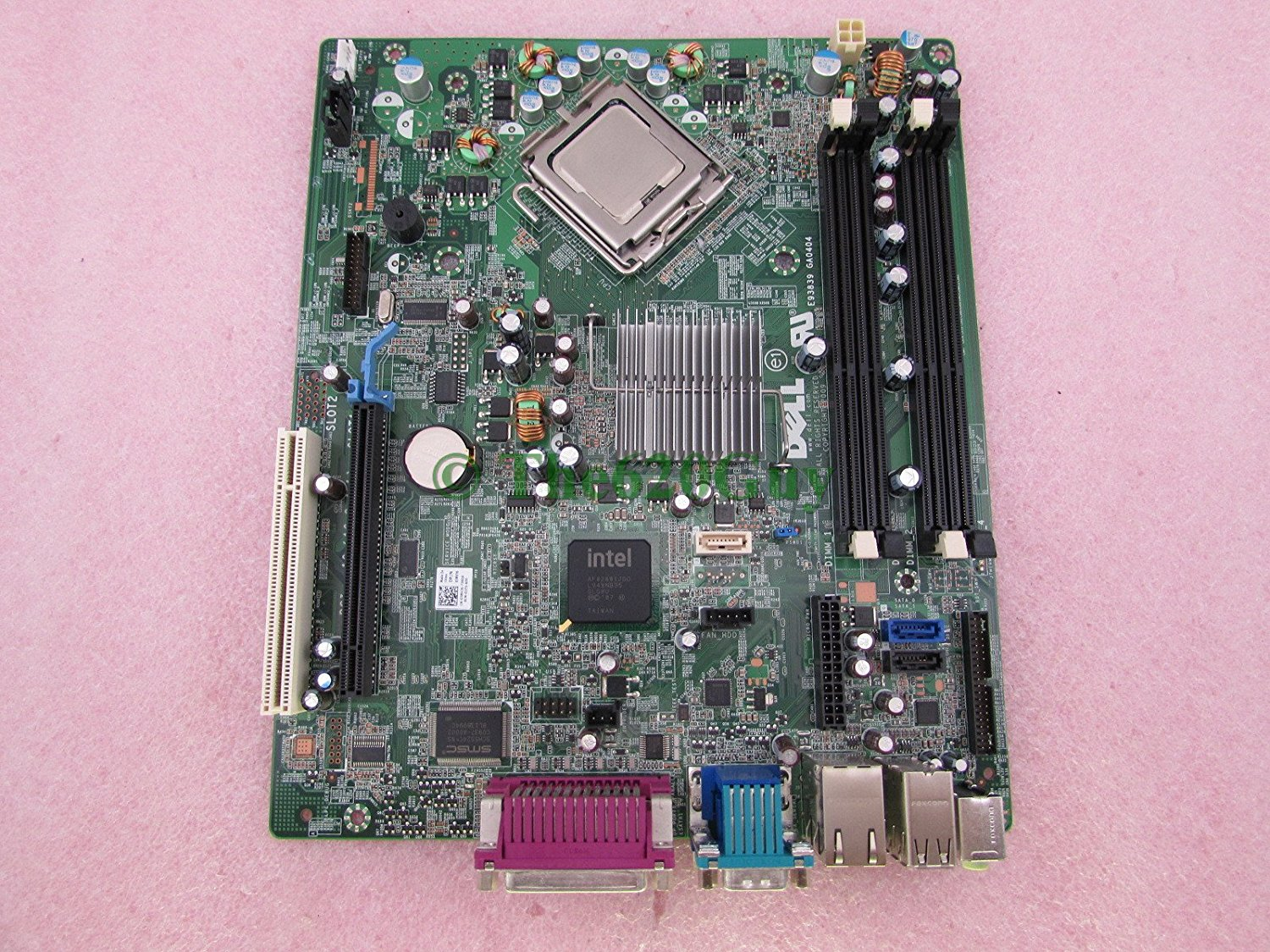 Buy Dell OptiPlex 780 SFF Q45 Motherboard 3NVJ6 03NVJ6 +