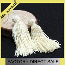 Wholesale handmade tassel tieback for decorative curtain wholesale design tassels