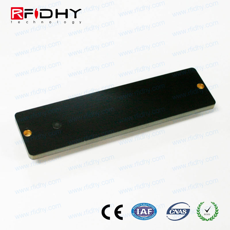125KHz/13.56MHz RFID IT Asset Inventory Software, RFID Epoxy Tag