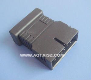12 Pin Daewoo OBD Adapter (GM-12)