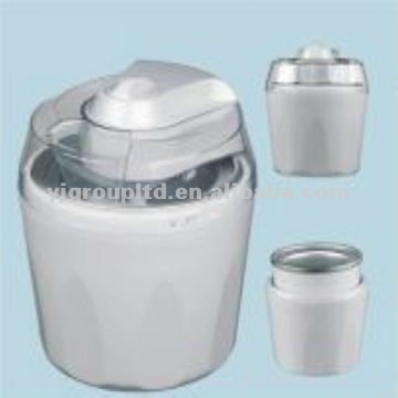 1.4L CM3014 --- with quick freeze bowl Ice Cream Maker