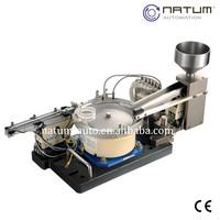 CNC Machined Vibratory Bowl Feeders vibrating feeder