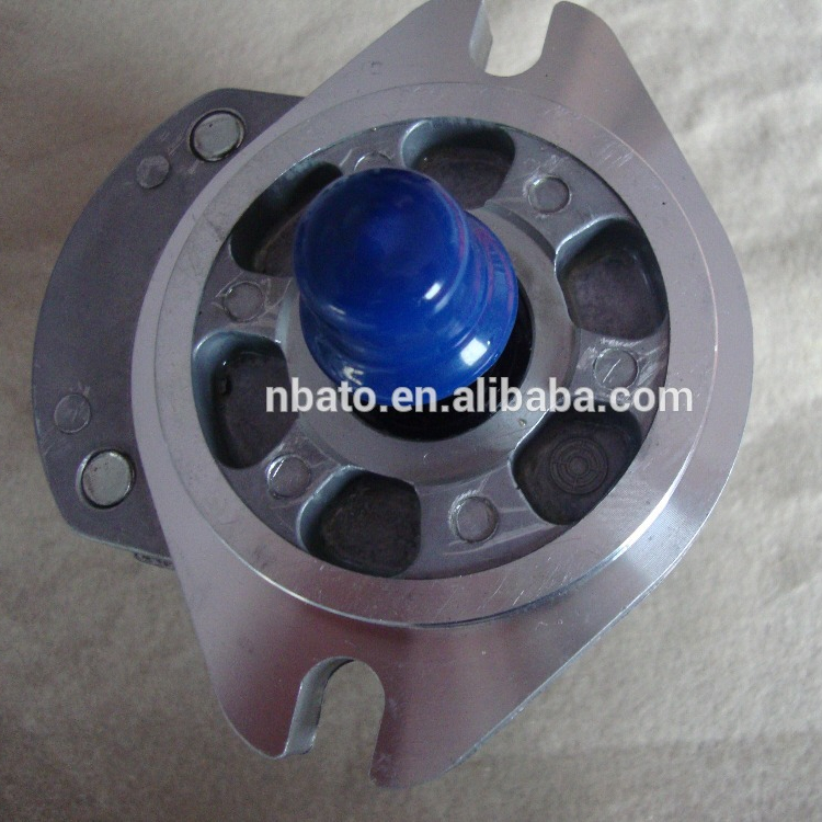 HYDRAULIC PUMP HITACHI HPV116 PILOT PUMP AND SPARE PARTS FROM NINGBO
