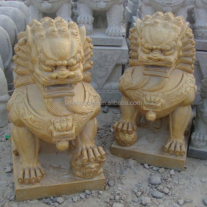 Good Price Antique Marble Lion Statues For Sale