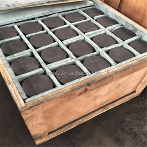 Professional manufacturer of Liquid Iron Melting and Casting Graphite Boat Graphite Box