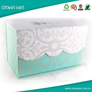 Buy cheap sell high craft gift paper storage box