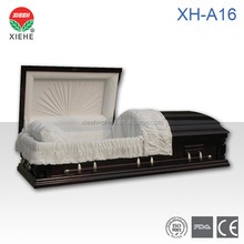 American stil billige holzschatulle xh-a16