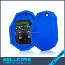 Complete iBeacon & Eddystone Compatible bluetooth ibeacon sticker NRF51822 beacon tag