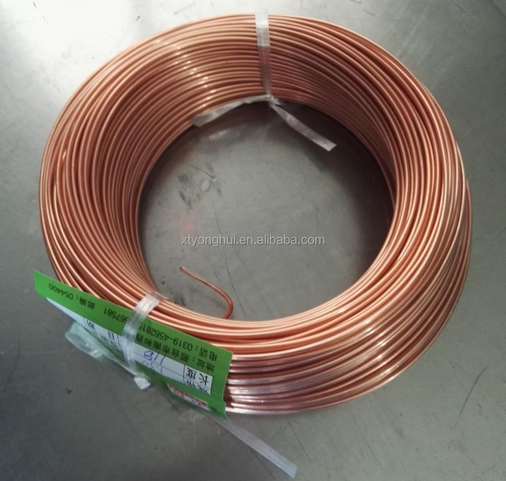 Yonghui Submersible Wet Motor Copper Wire,Magnet Wire,D Type Single ...