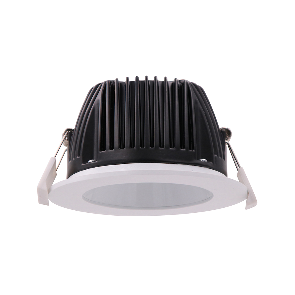 SKS Originali di Fabbrica LED Profondo Anti glare Da Incasso 12 W/7 W/15 W/24 W/ 35 W SMD Da Incasso Con D95mm Cut-out