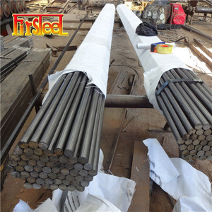 Building Materials 25mm astm 1045 Astm A36 Steel Round Bar