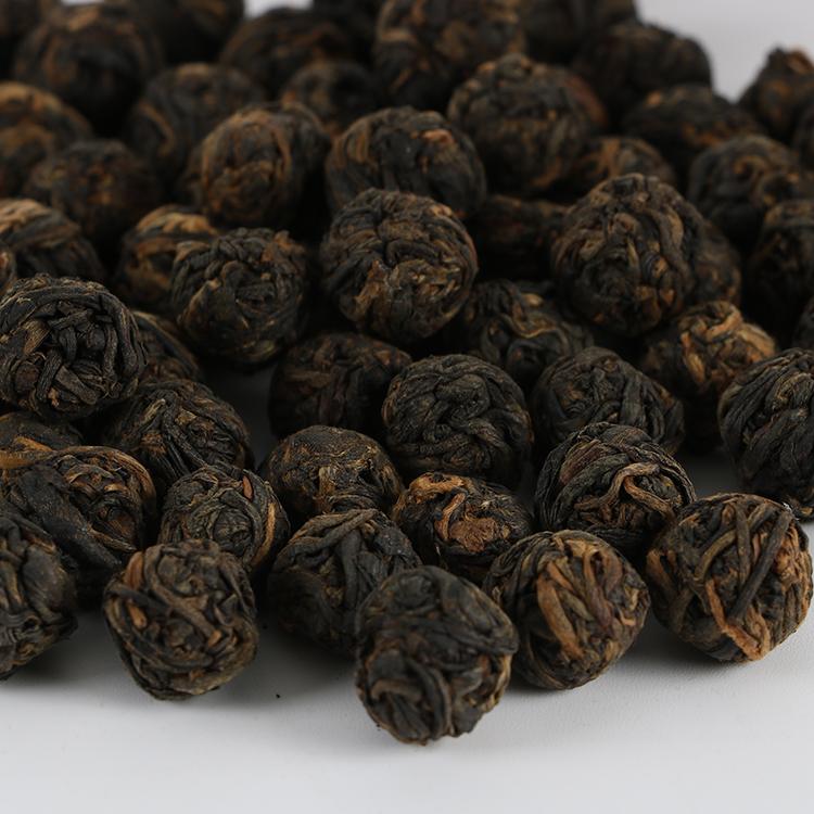 Traditional health relieve fatigue black tea bags - 4uTea | 4uTea.com
