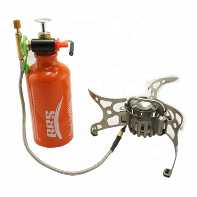 Alibaba.com / BRS-8 Outdoor gasoline Burners    Camping Stove