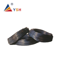 Price Sale Electric Galvanzied Iron Binding Wire Black Annealed Wire