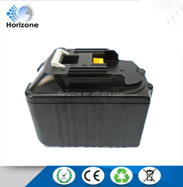 18V 4500mAh lithium-ion power tool battery for Makita