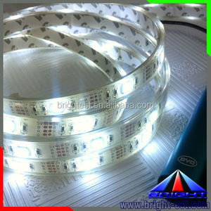 TV back KIT strip + remote & supply,SMD LED LCD TV Backlight LED Mood Lighting,MultiColor TV LED 0.5-2M RGB Changeable Strip