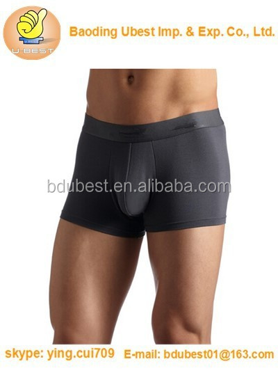 Men's Micro Modal Trunk briefs