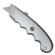 Aluminum Alloy Sharp Carpet box cutter knife Tools ZMN524