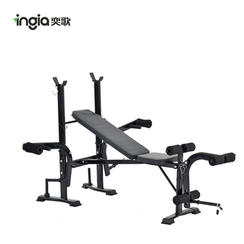 Gym Exercise Multi Weight Bench/Weight Exercise Bench/Bench Press