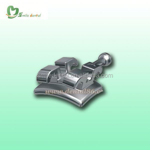 OR103 hot sale orthodontic materials edgewise orthodontic bracket