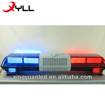 Police lights bar siren and speakerpolice light bar ambulance police lights bar siren and speakerpolice light bar ambulance strobe flashing light bar aloadofball Choice Image