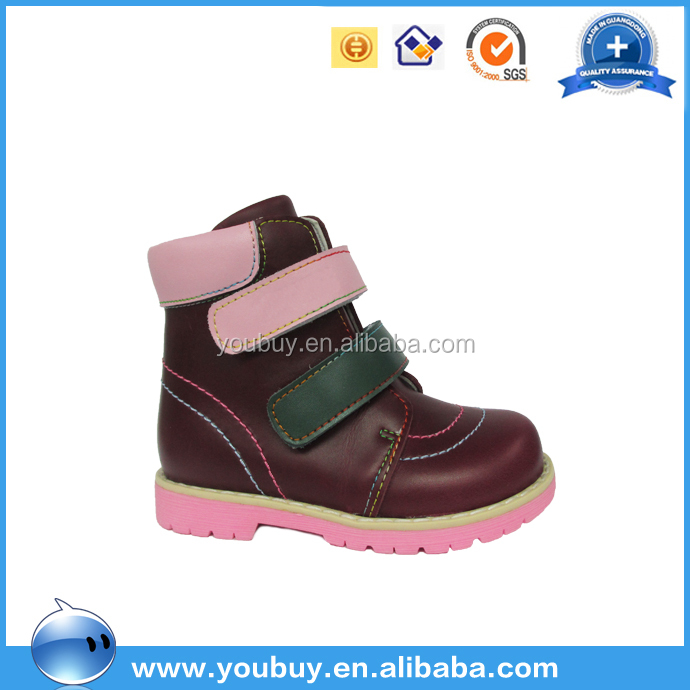 Best Stitching Custom Made Shoes For Baby Girls,Leather Shoes For Sale From China