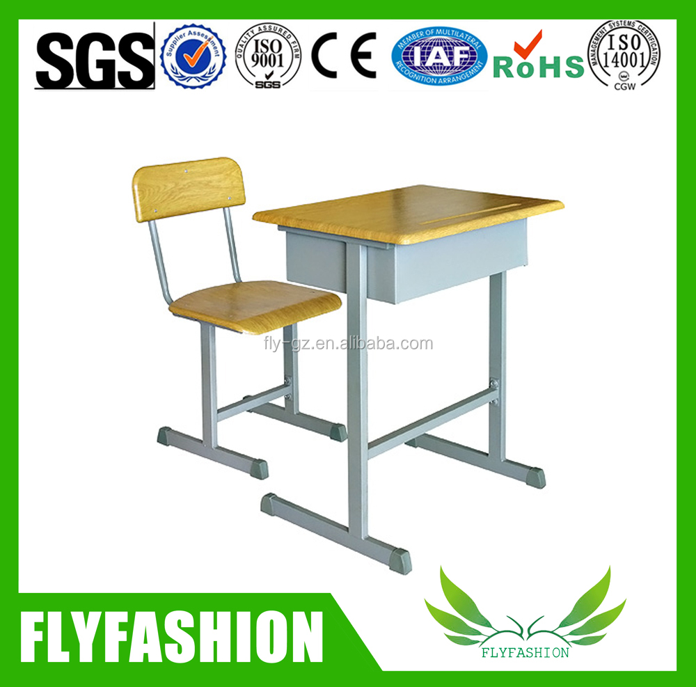 Modern school desk and chair - Combo School Desk And Chair Combo School Desk And Chair Suppliers And Manufacturers At Alibaba Com