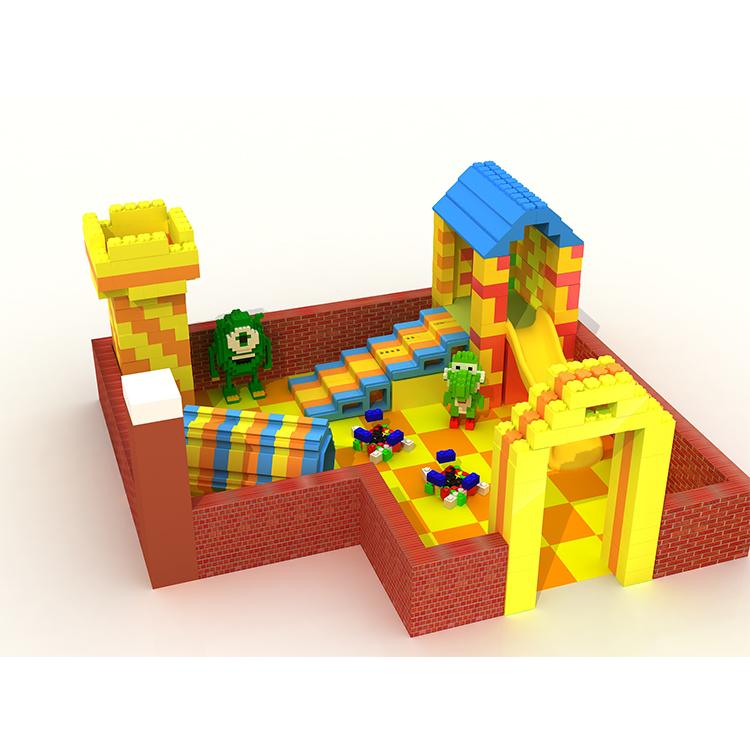 Foam Building Blocks For Kids Wholesale, Building Blocks Suppliers ...