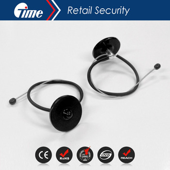 Eas Wire Rope Lanyard Products High Quality Rf Remove Security Tag ...