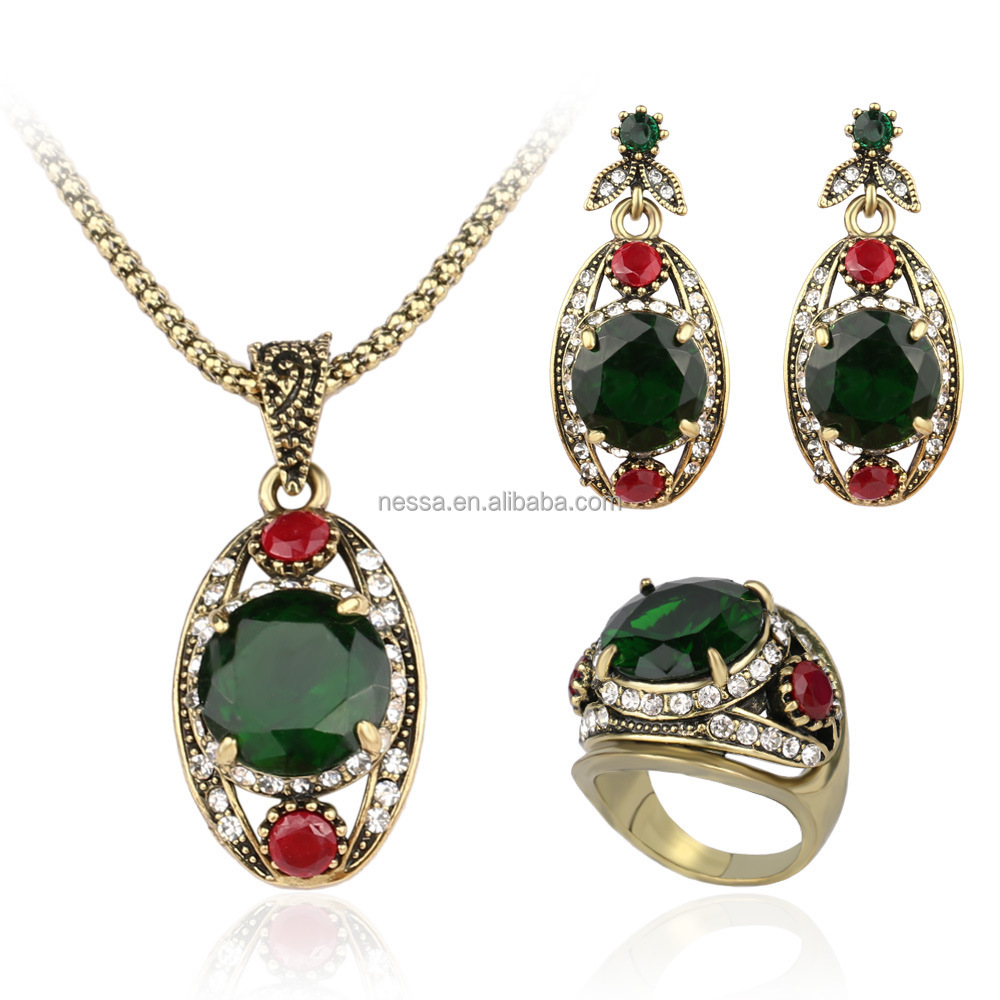 Fashion china suppliers jewelry indian design wholesale LYNK-0051