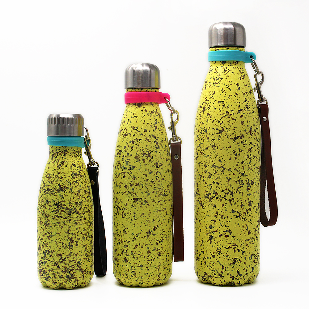 Hot Sale High Quality Double wall Stainless Steel Cola Bottle