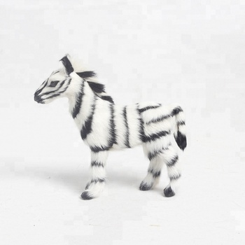 christmas cartoon ornament decor zebra ornament - Christmas Zebra Decorations
