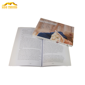 Durable and nice jeans design book printing
