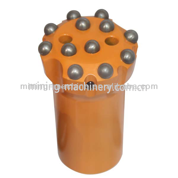 famous brand mining drill bits with dome tip