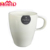 Wholesale customized logo and color China plastic coffee cup