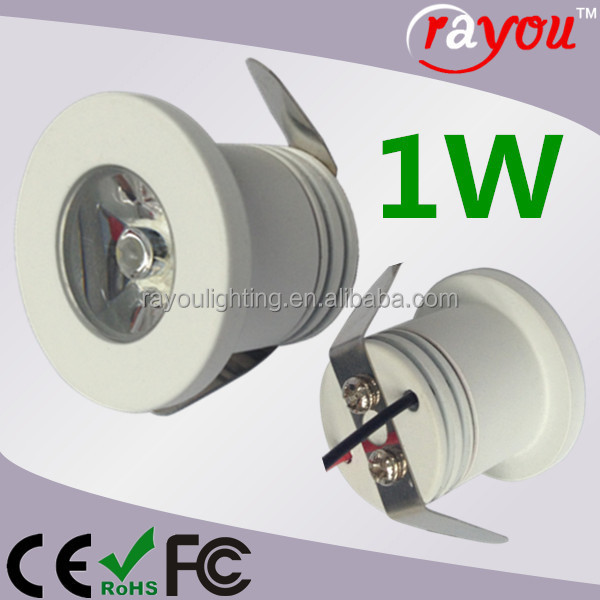 product detail dimmable  watt recessed led mini downlight with red green blue white light