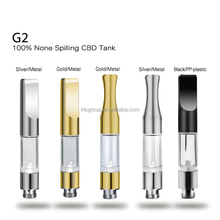 Hot selling fatory price ceramic CBD atomizer G2 92A3 atomizer