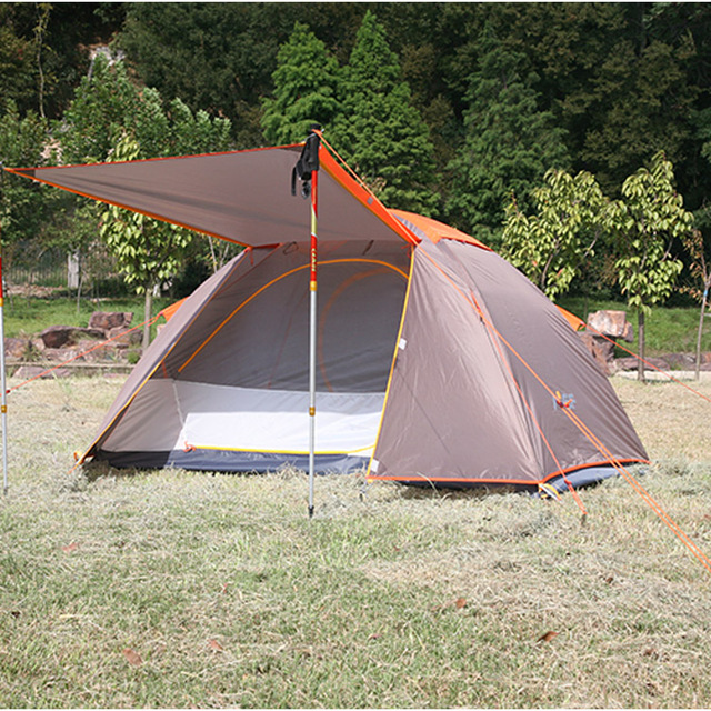 Wholesale Cheap Waterproof Family Outdoor Folding Bed C&ing Tent & best cheap family tent-Source quality best cheap family tent from ...